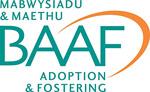 BAAF logo