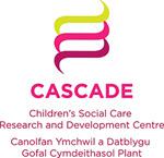 Children's social care research and development centre (CASCADE) logo