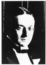 Photo of R G Collingwood
