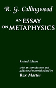 essay-on-metaphysics book cover
