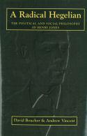 radical hegelian book cover