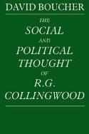 social-political-thought book cover