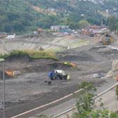 Low Carbon Built Environment