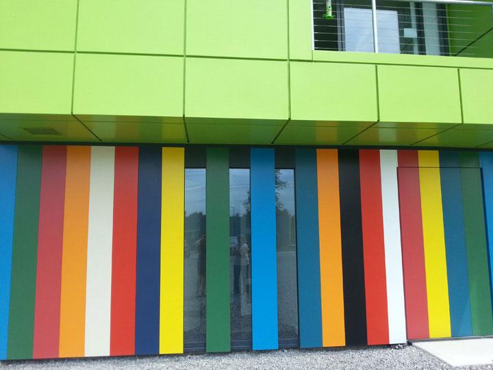 SBEC Building