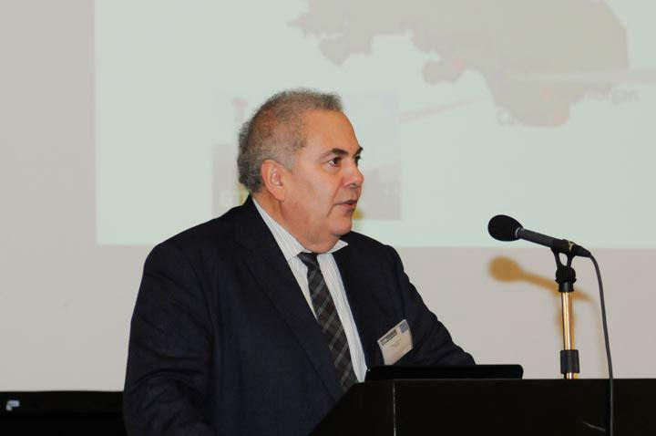 LCRI Conference 2012