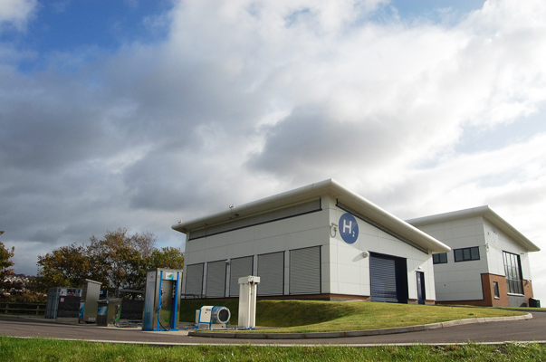 Hydrogen Centre