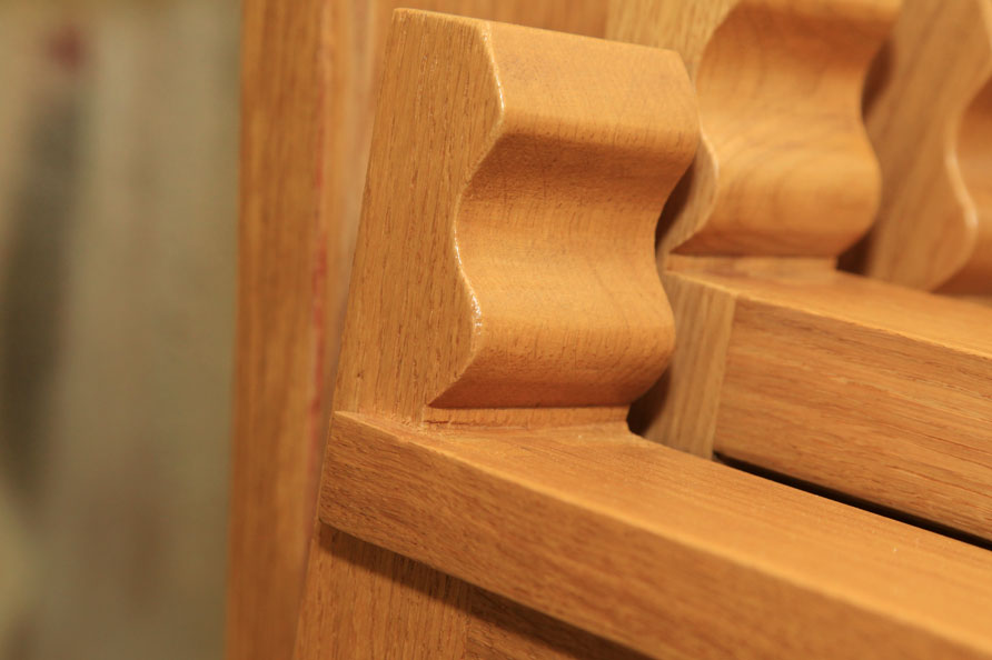 Vintage Joinery Case Study