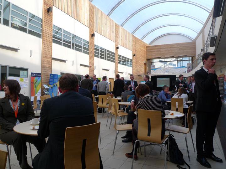 MEP Seminar 2013