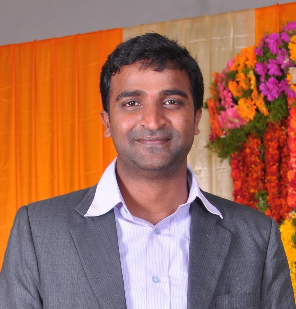 Jayachandra Naidu