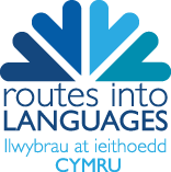 Routes Into Languages Cymru