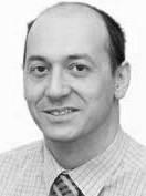 Dr Petar Igic