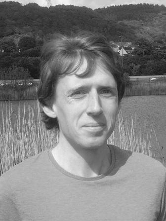 Dr Stephen Carr