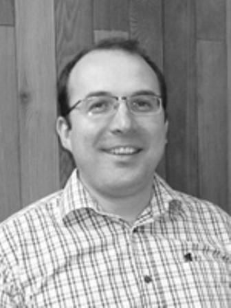 Dr Vincent Barrioz