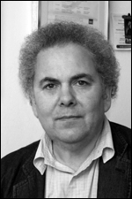 Prof Phil Jones