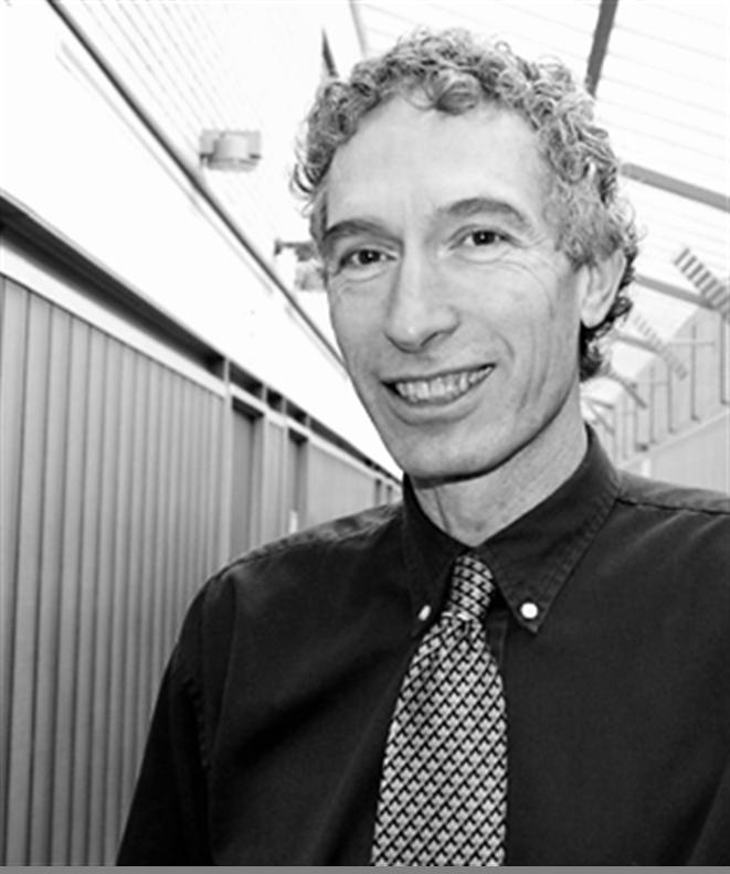 Prof Stuart Irvine