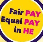 Fair Pay in HE