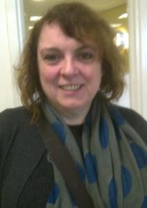 Chantal Hillarby