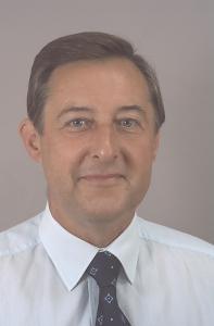 Eberhard Spörl
