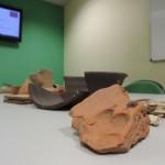 Roman objects handling